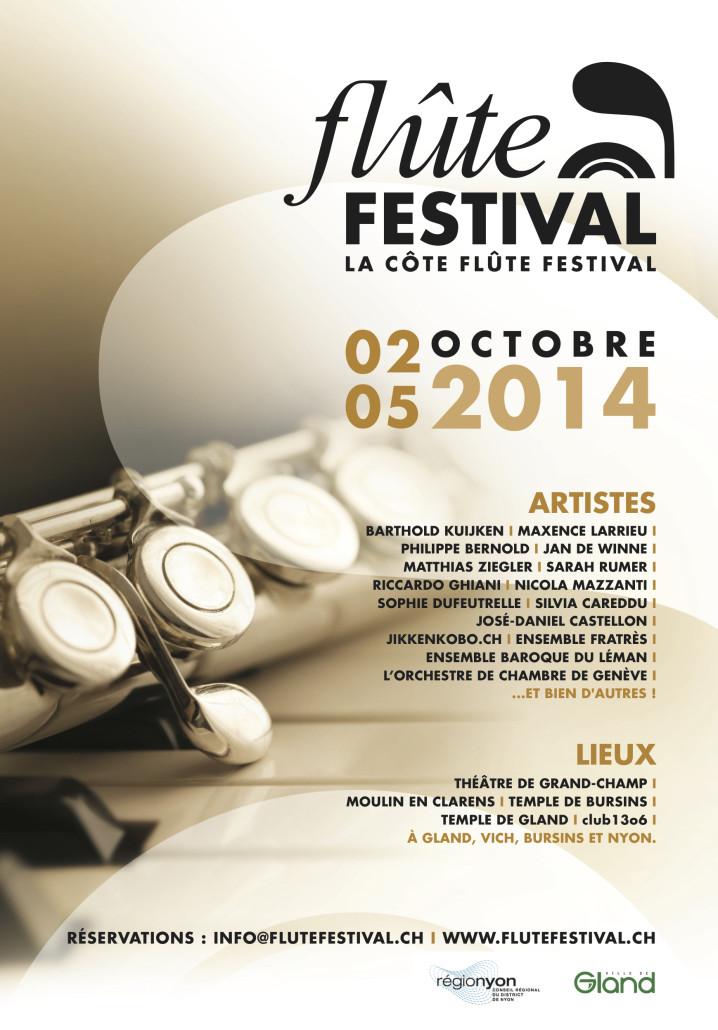Flûte Festival