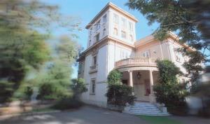 villa devoto - pangher